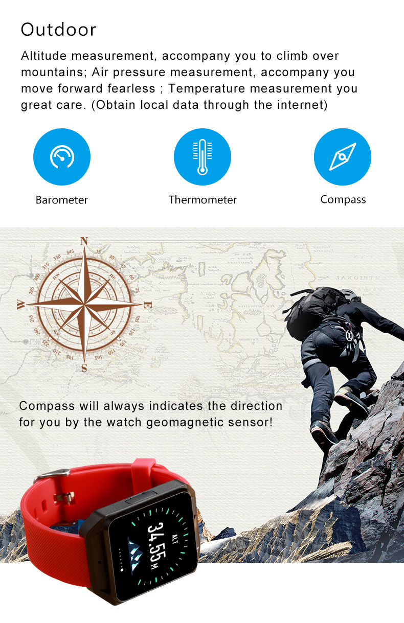 H5 Android Smart Watch - 4G, 1.54 Inch Touch Screen, Pedometer, Heartrate Sensor, Android 6.0, 5MP Camera 600 Mah(silver)