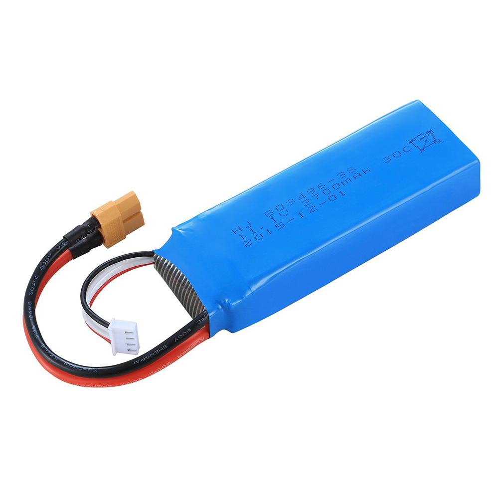澄星CX-20电池11.1v 2700毫安蓝色