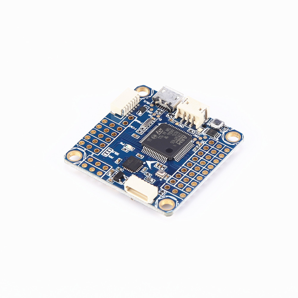 Betaflight F4  V3 Flight Controller Board Built-in Barometer OSD TF Slot for FPV Quadcopter default