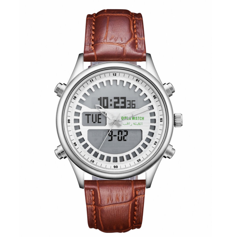 Sunroad Muslim Prayer Watch