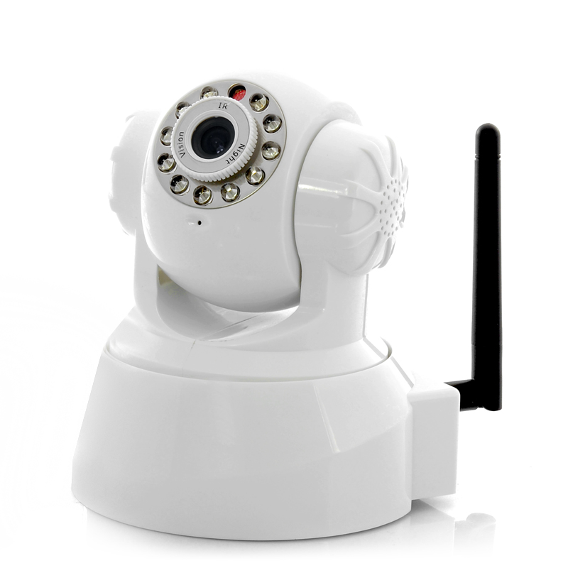 Wireless IP Security Camera - Alpine
