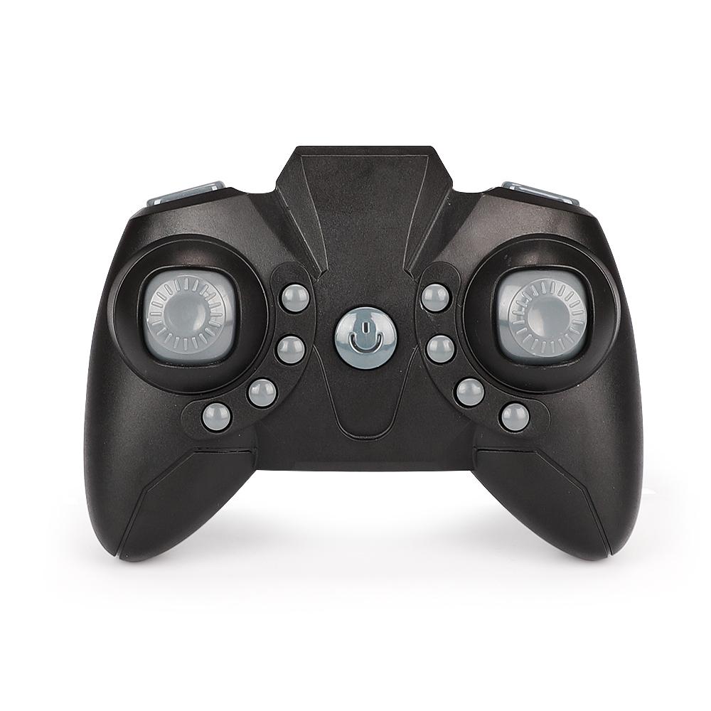 LF606 Remote Control black