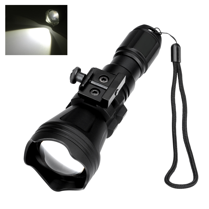 Brinyte B158 Cree LED Flashlight