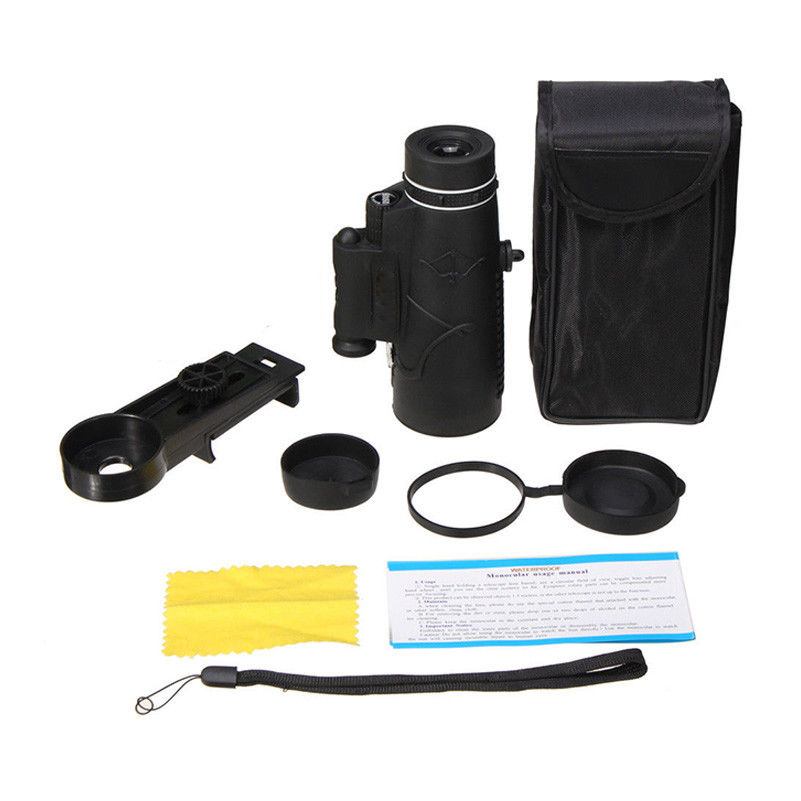 50X60 Zoom Optical HD Lens Telescope