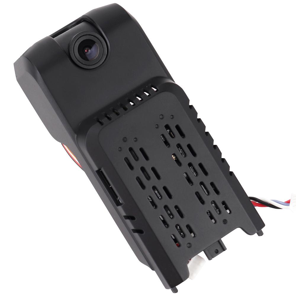 SJRC F11 PRO GPS 5G Wifi FPV With 2K Wide Angle Camera 2592X1520P black