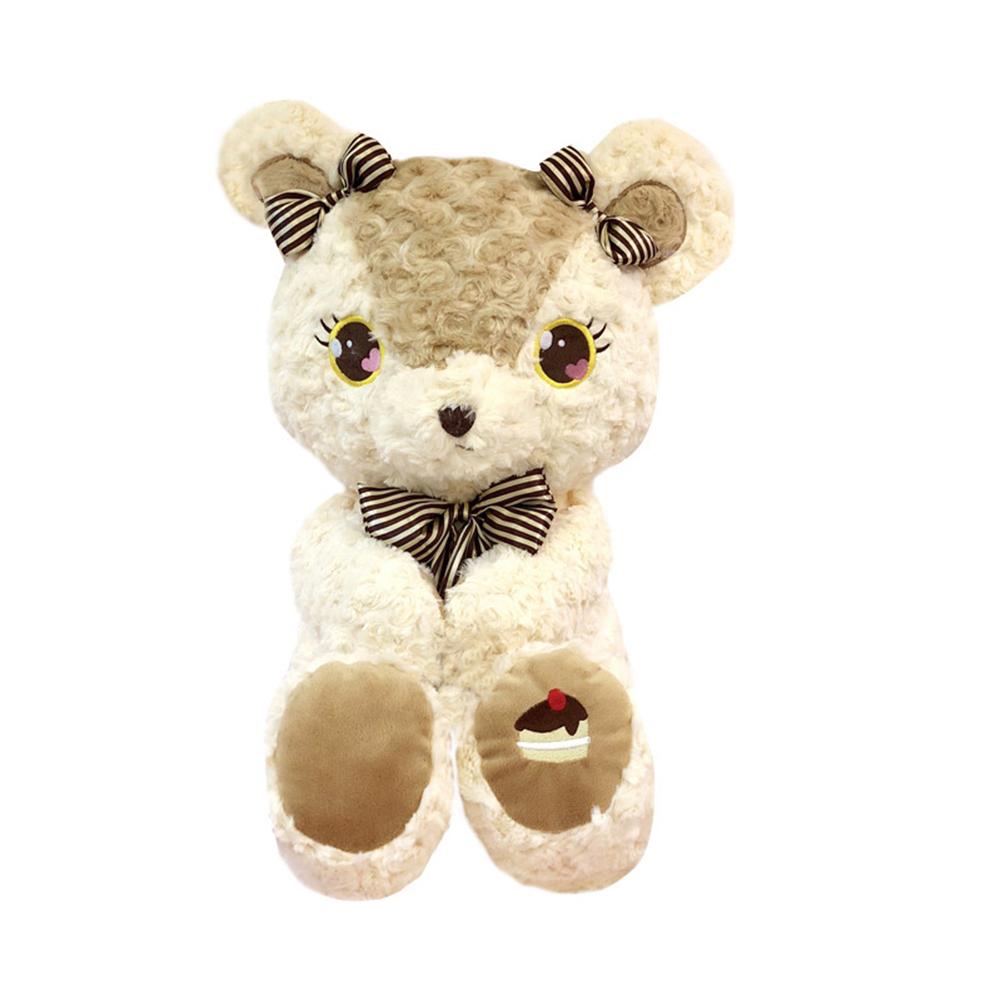 Plush Toy Cake Bear Strawberry Rabbit Cake Bear Doll Cake bear