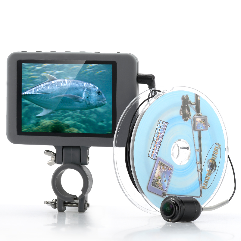 Underwater Fishing Camera w/ 2MP Camera