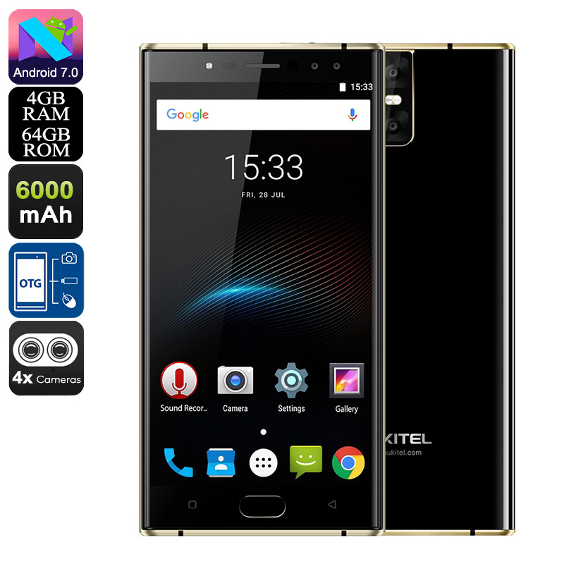 Oukitel K3 Android Phone