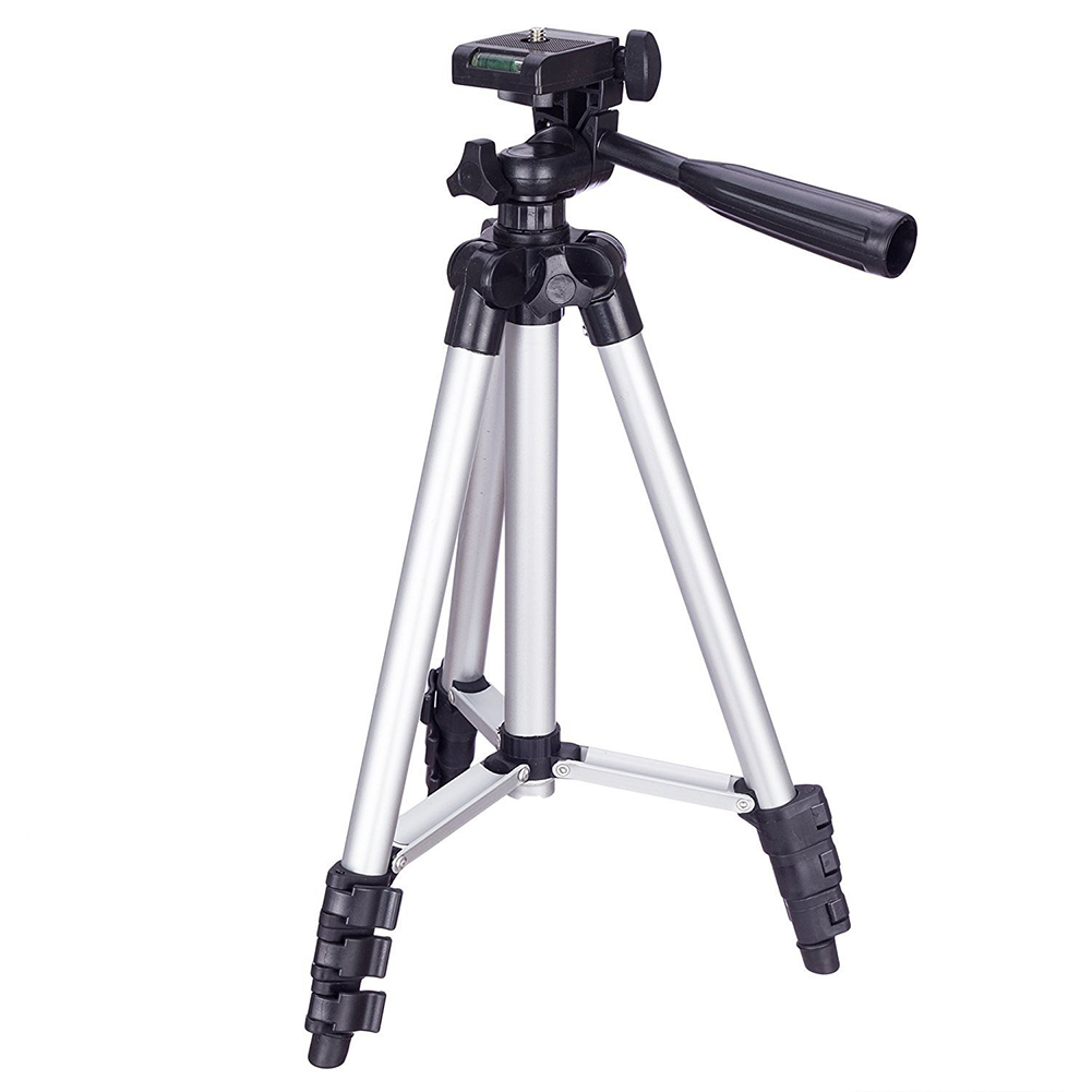Mobile Phone Tripod Photo Bracket Desktop Tablet Recording Video Shooting Portable Self-Timer Tripod