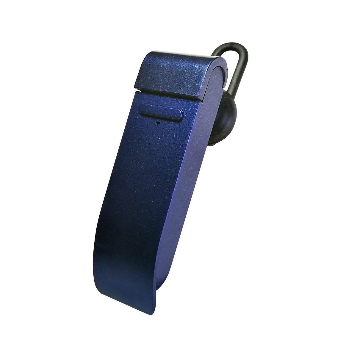 Multi-language Instant Translator Voice Translator Wireless Bluetooth Earphone Headphones Traductor Simultaneo Russian Language blue