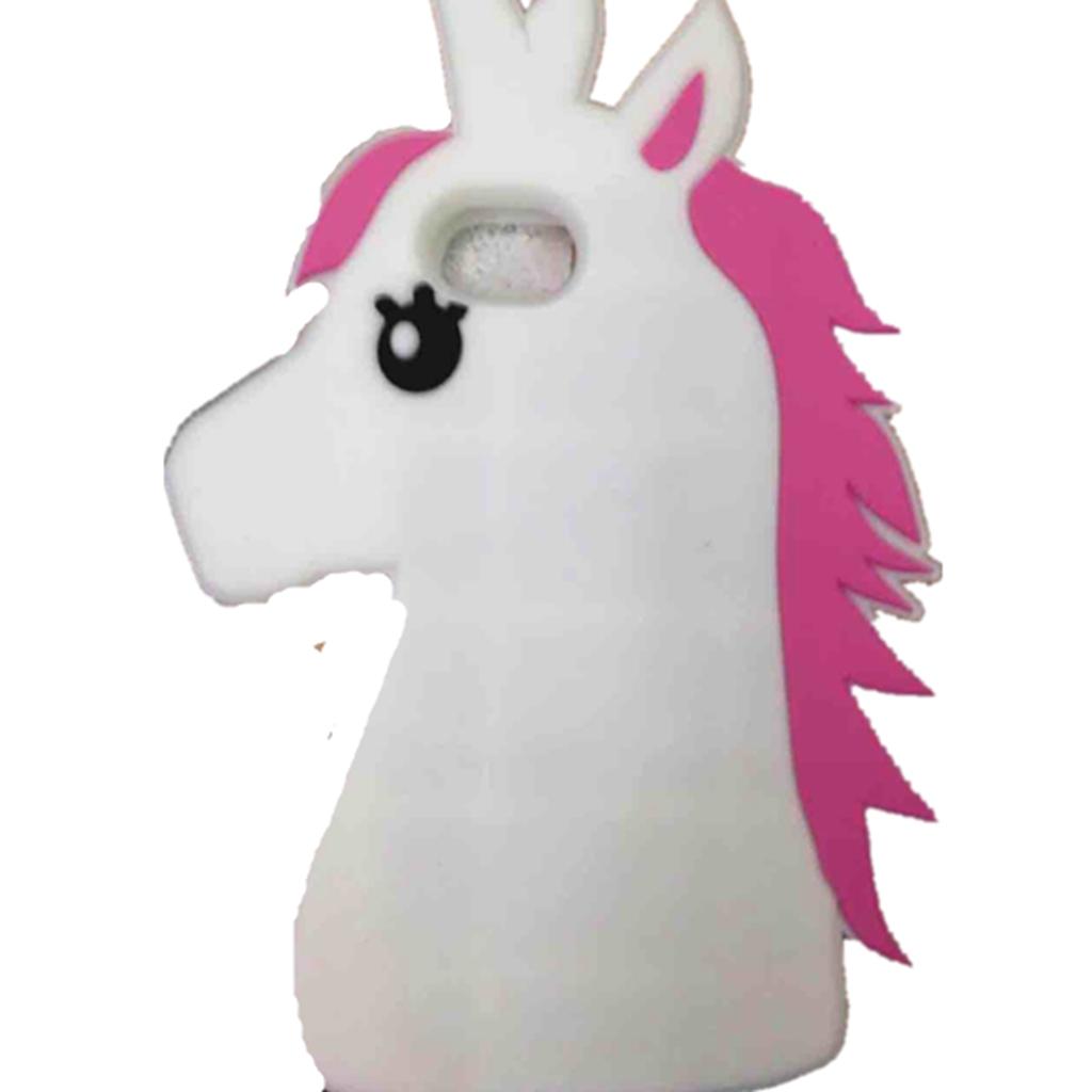 [EU Direct] Unicorn phone case iPhone 7 white