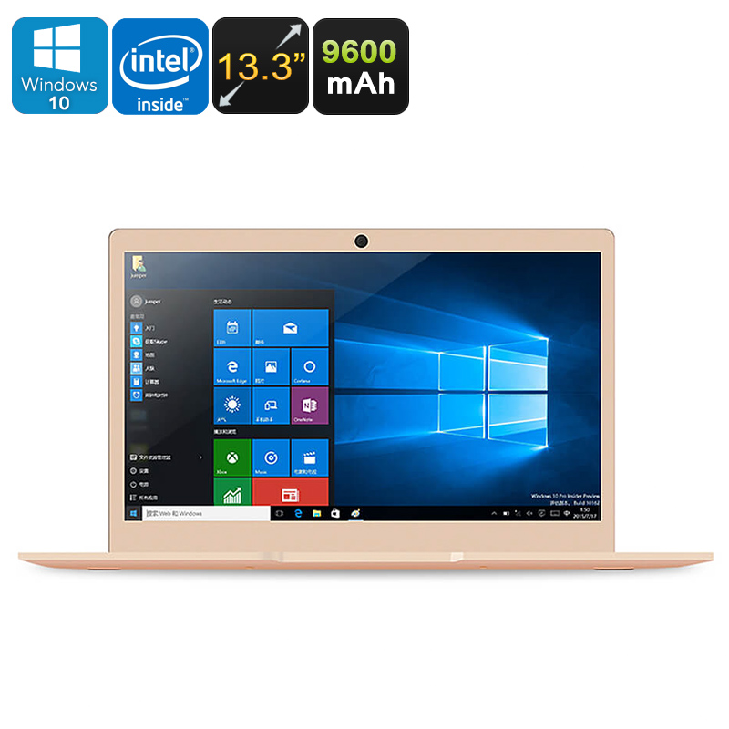 Jumper EZBook 3 Pro Windows Laptop