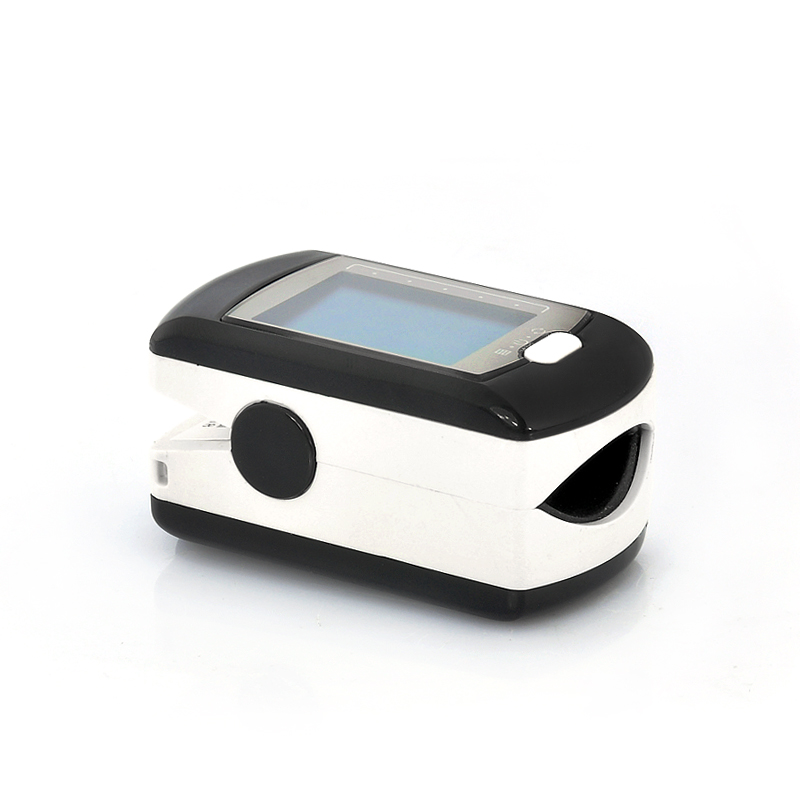 Fingertip Pulse Oximeter 2/ 1.2 Inch Display