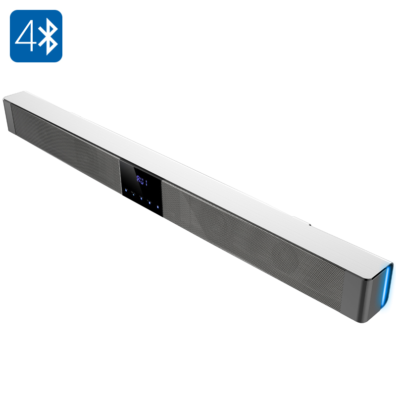39.37-Inch 70 Watt 2.1 Channel Sound Bar