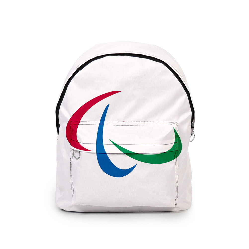 Sports Backpack 2020 Tokyo Olympics Print Casual Bags K_Free size