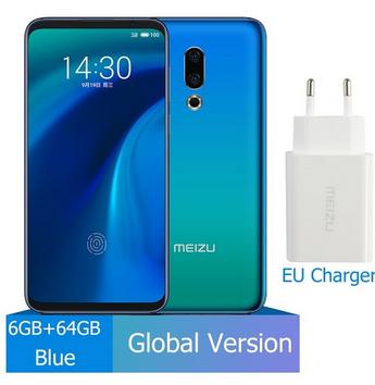 Meizu 16TH 6GB RAM 64GB ROM Mobile Phone Snapdragon 845 Octa Core 6.0