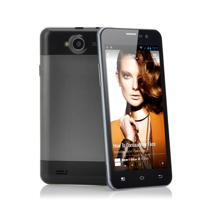 5 Inch Quad Core Phone - Osebo (B)