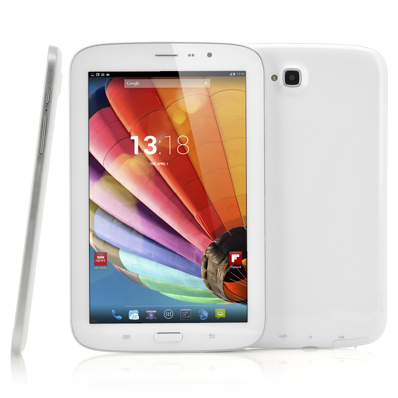 8 Inch Sleek Android Tablet