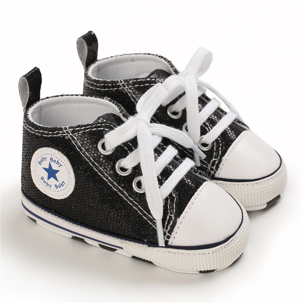 Wholesale Baby Shoes Soft-soled with
