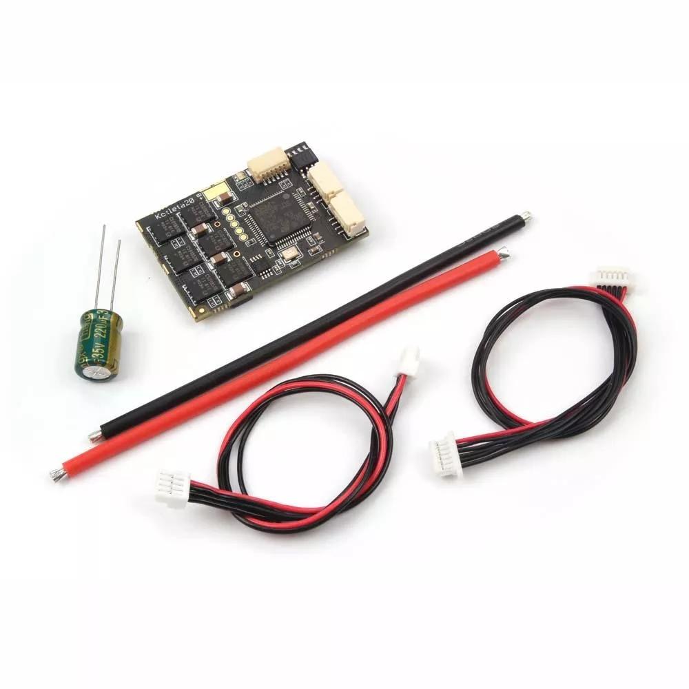 Holybro Kotleta20 ESC 500W CAN Bus BLDC Controller Sensor for RC Drone 1pcs