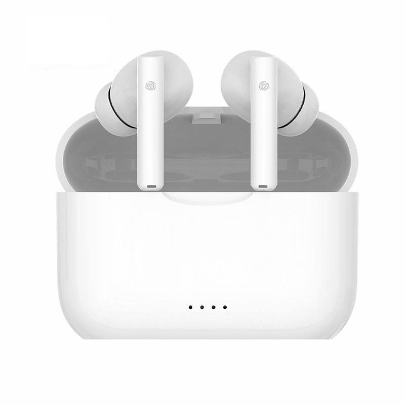 Air3 Tws Bluetooth Headset Wireless Waterproof Bluetooth 5.0 Earbuds white