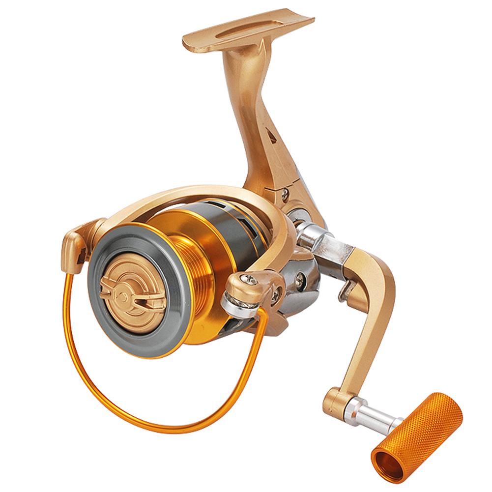PS11 Axis Spining Reel Fishing Wheel Sea Rod Fishing Reel PS5000