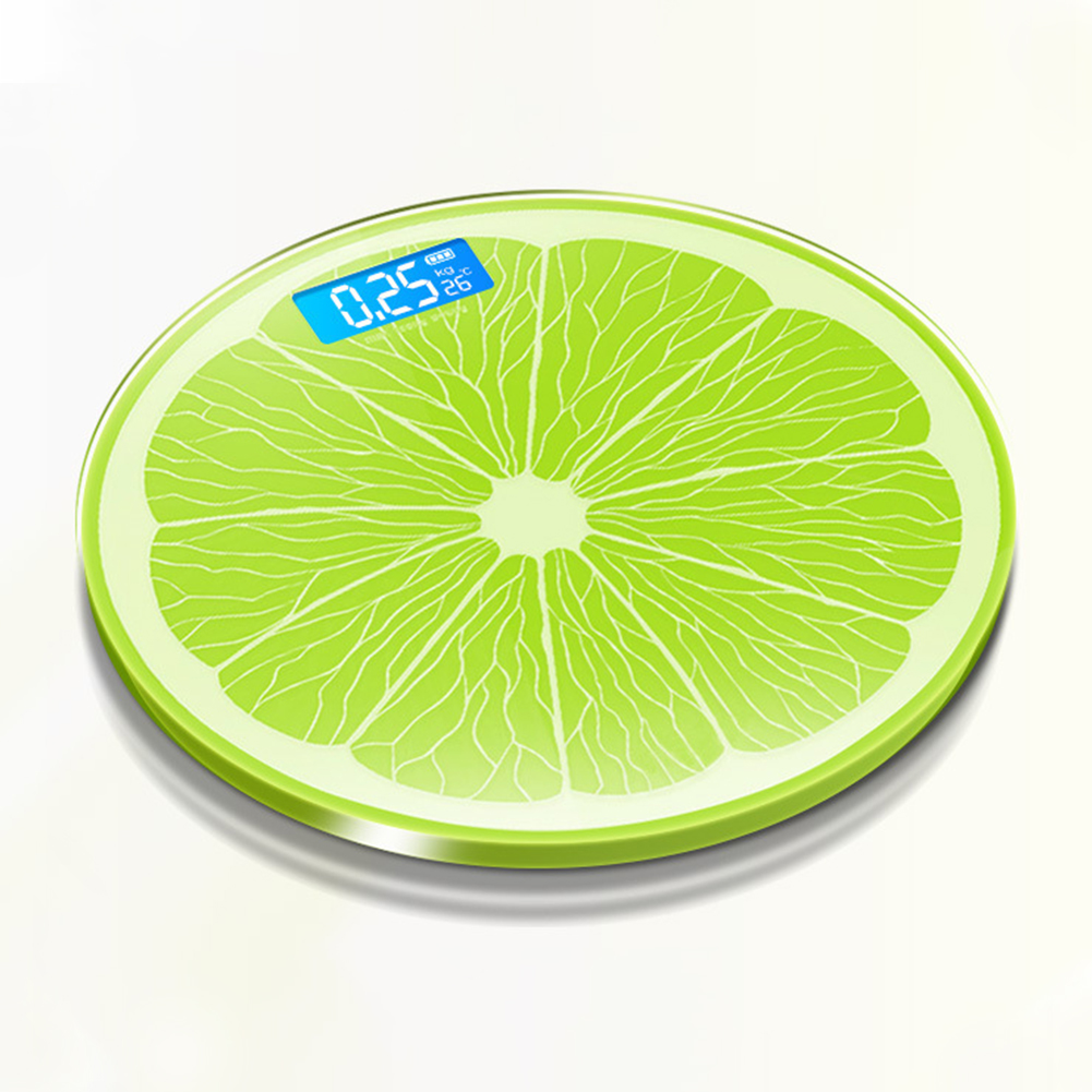USB Electronic Digital Weight Scale Gravity Sensor Automatic Switch for Weighing Balance