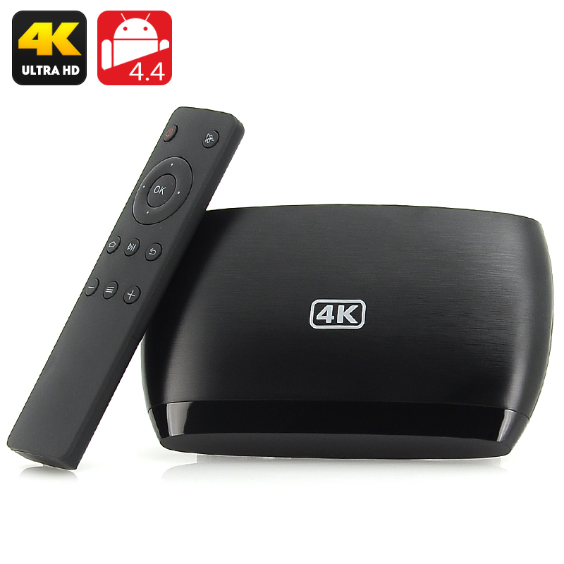 Android 4.4 Quad Core TV Box