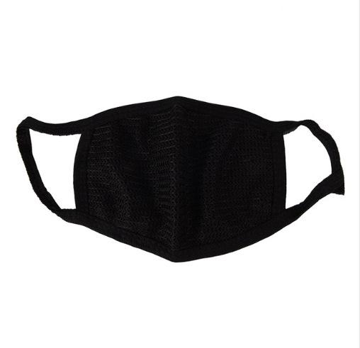 Cute Cartoon Washable Sunscreen Dust Haze Proof Mask 25
