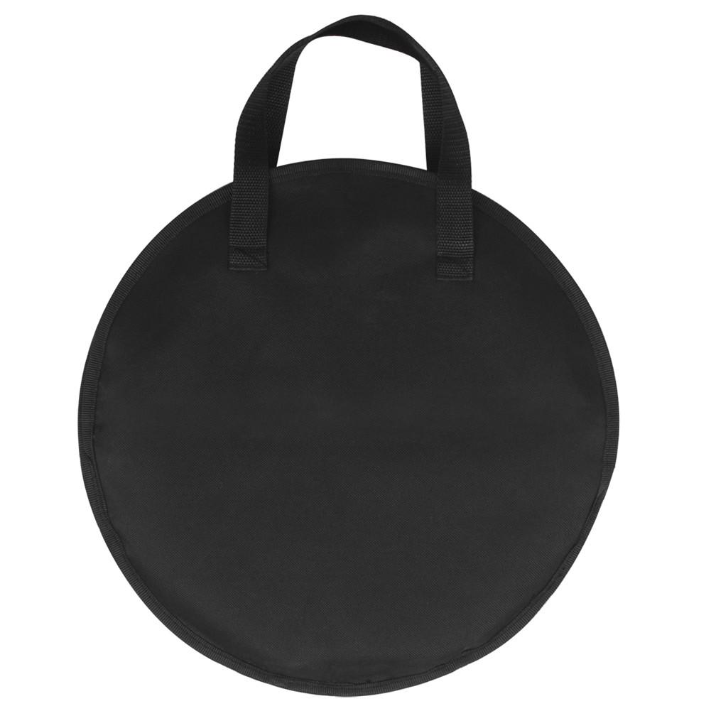 IN-10 12 Inch Portable Waterproof Dumb Drum Bag black