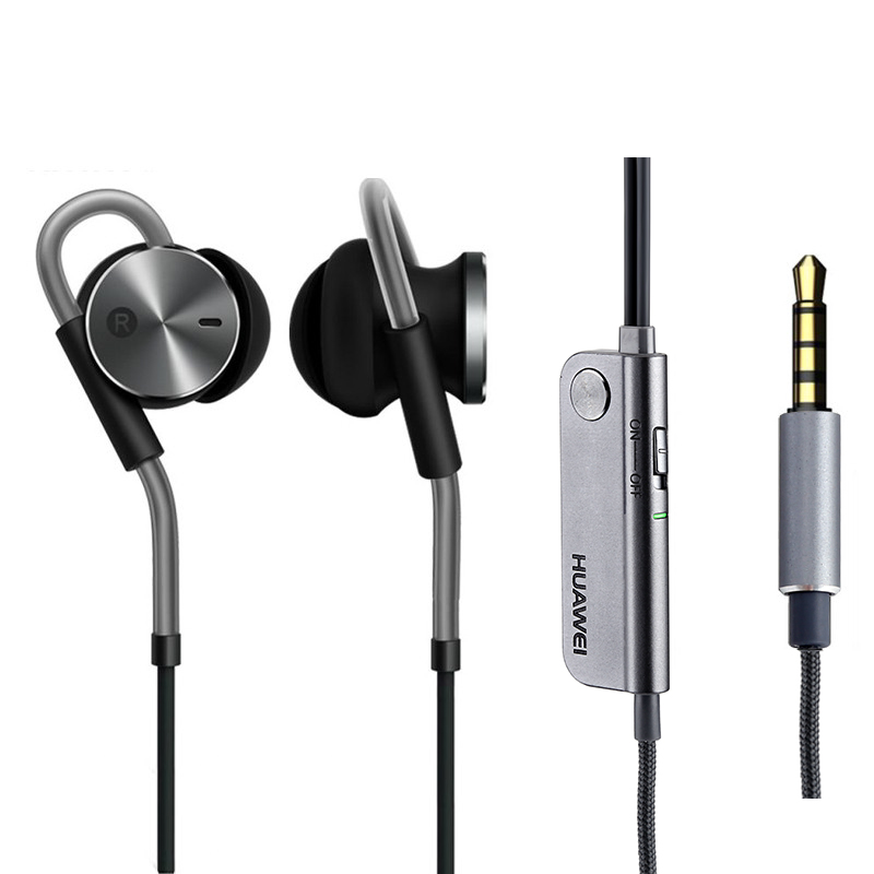 Huawei AM180 UltimoPower Earphones
