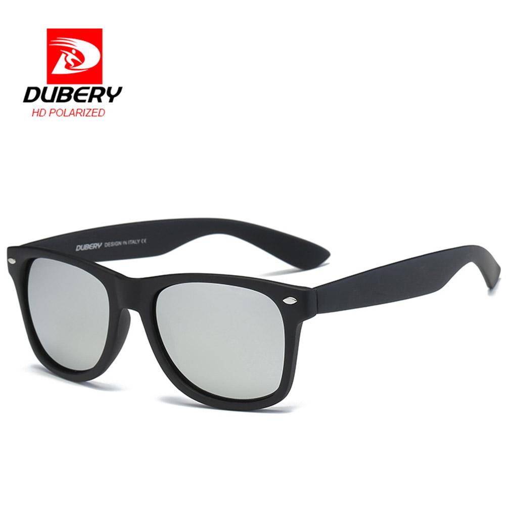 Men Women Retro Sport UV400 Polarized Driving Sun Glasses   5#