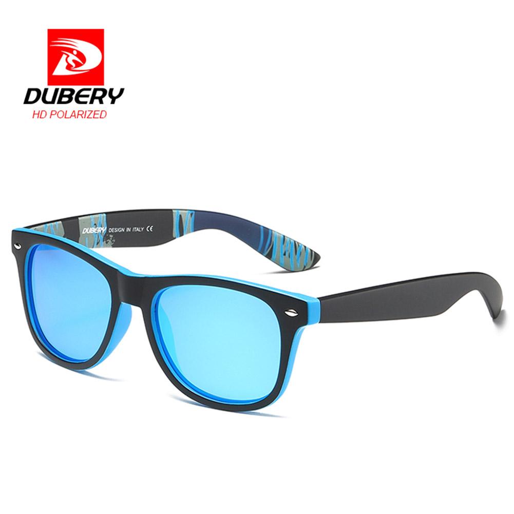 Men Women Retro Sport UV400 Polarized Driving Sun Glasses   6#
