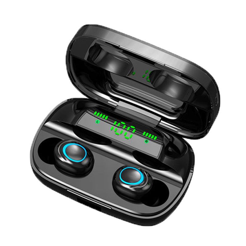 S11 TWS Bluetooth Earphone