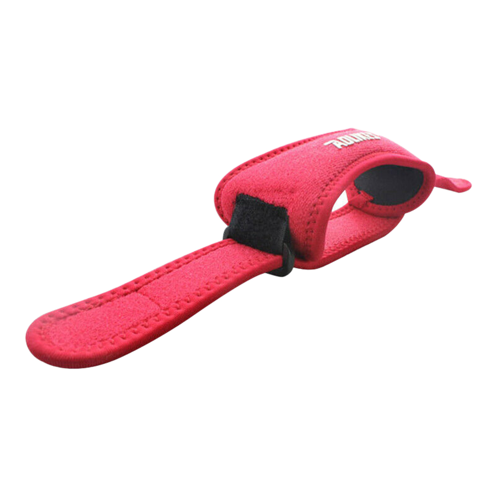 Running Sports Shock Absorption Kneelet Nursing Patella Basketball Protective Clothing  Big red one