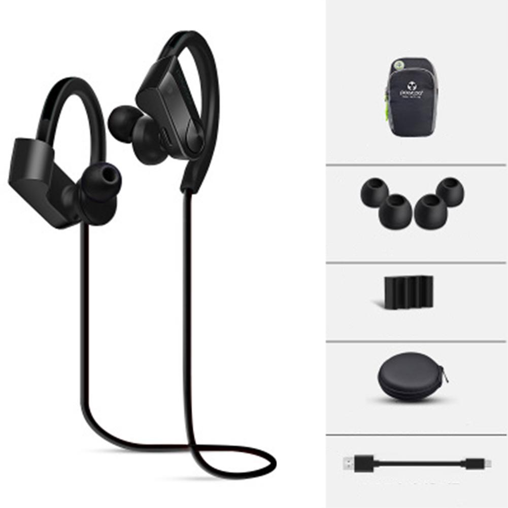 Wireless Bluetooth Headphones Sport Bluetooth 5.0 Earphones Hifi Earbuds Outdoor Headsets