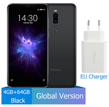 Meizu NOTE8 4GB RAM 64GB ROM Mobile Phone Snapdragon 632 Octa Core 5.99
