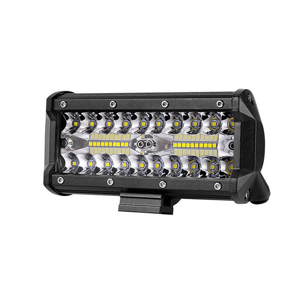 7 inch 400W LED Work Light for Car