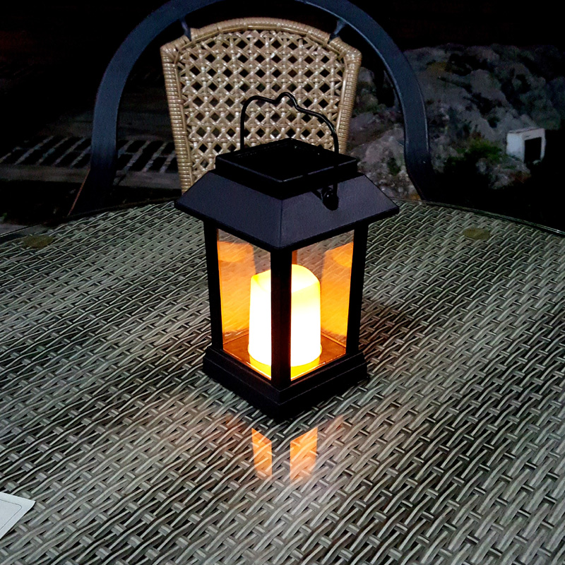 solar powered decorative lanterns decorative solar lantern solar lamp from china 5594