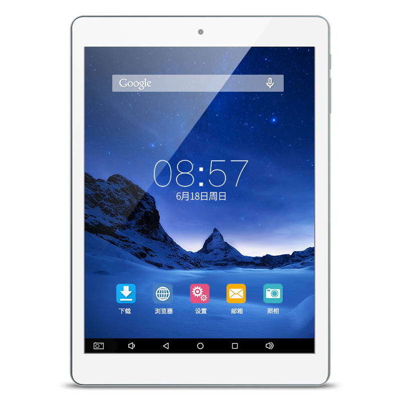 ALLDOCUBE iplay8 7.85-inch Tablet PC