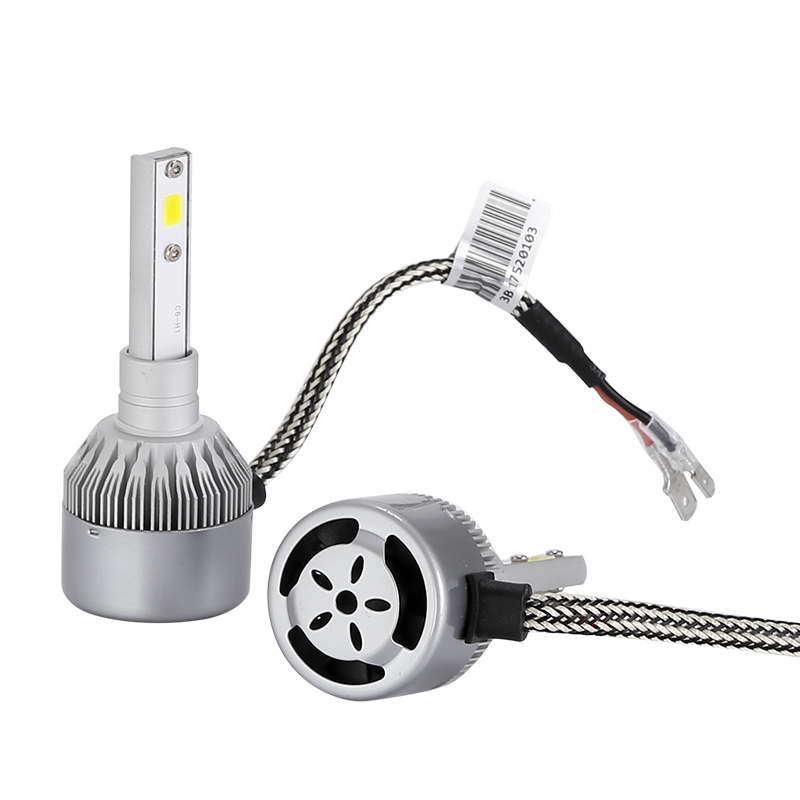 LED Car Headlight Bulbs