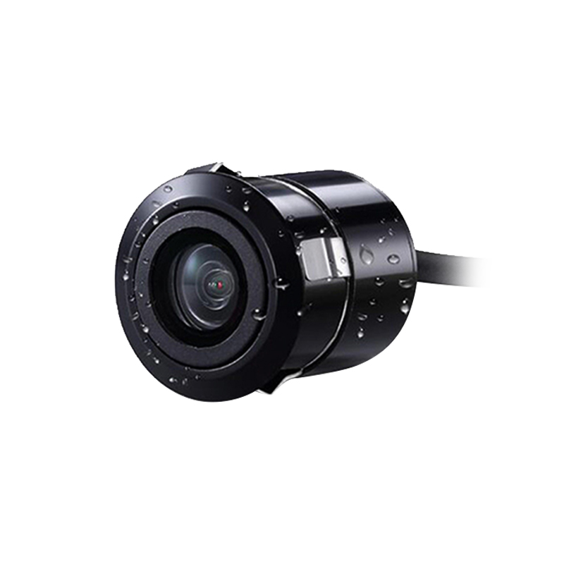 Car Rear View Backup Camera with IR Night Vision Full HD 170° Security Reverse As shown