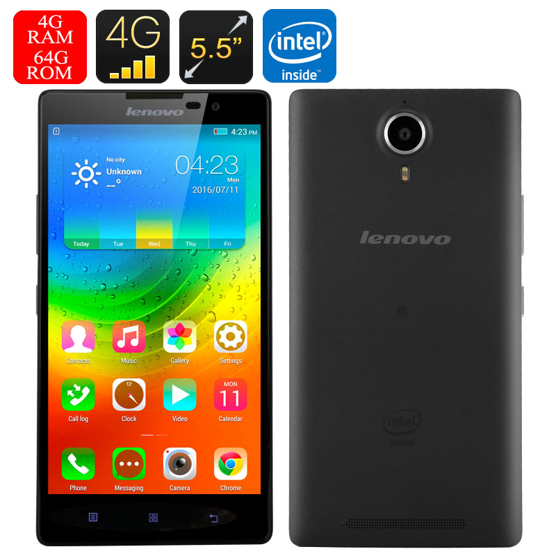 Lenovo K80M Android Smartphone