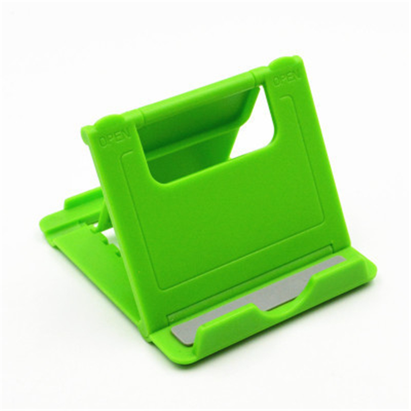 Universal Cell Phone Stand Holder  green