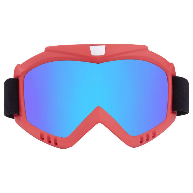 Motocross Helmet Goggles Gafas Moto Cross Dirtbike Motorcycle Helmets Glasses Skiing Skating Eyewear