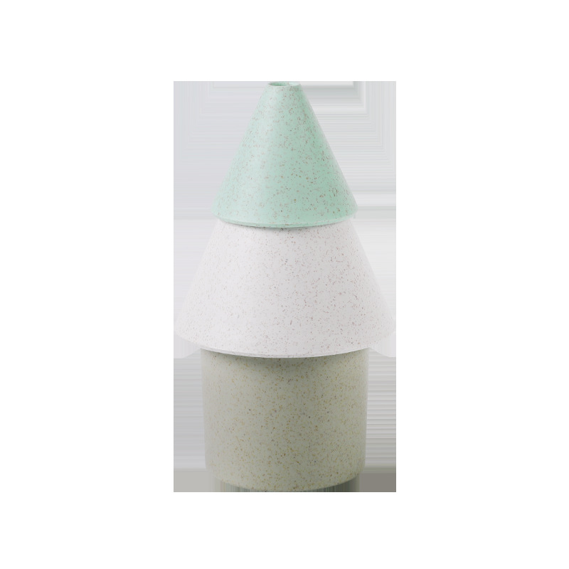 Mini Christmas Tree Styling Humidifier Household USB Charging Atomizer green