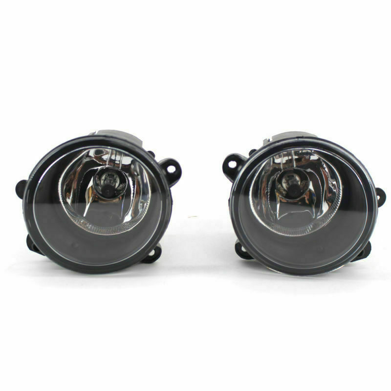 Car Fog Light Pair For Land Rover Fog Lights Range Rover Executive Discovery Boxed