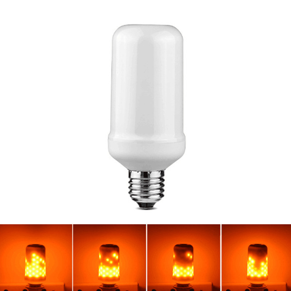 Creative Simulate LED Flame Bulb - E26