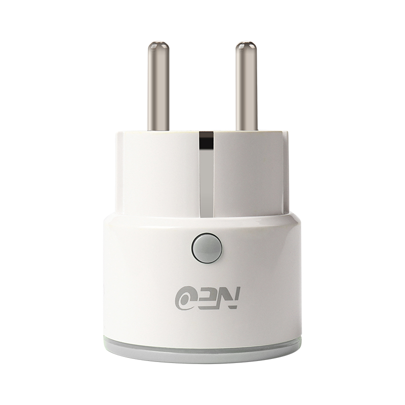 Smart Home EU WiFi Plug