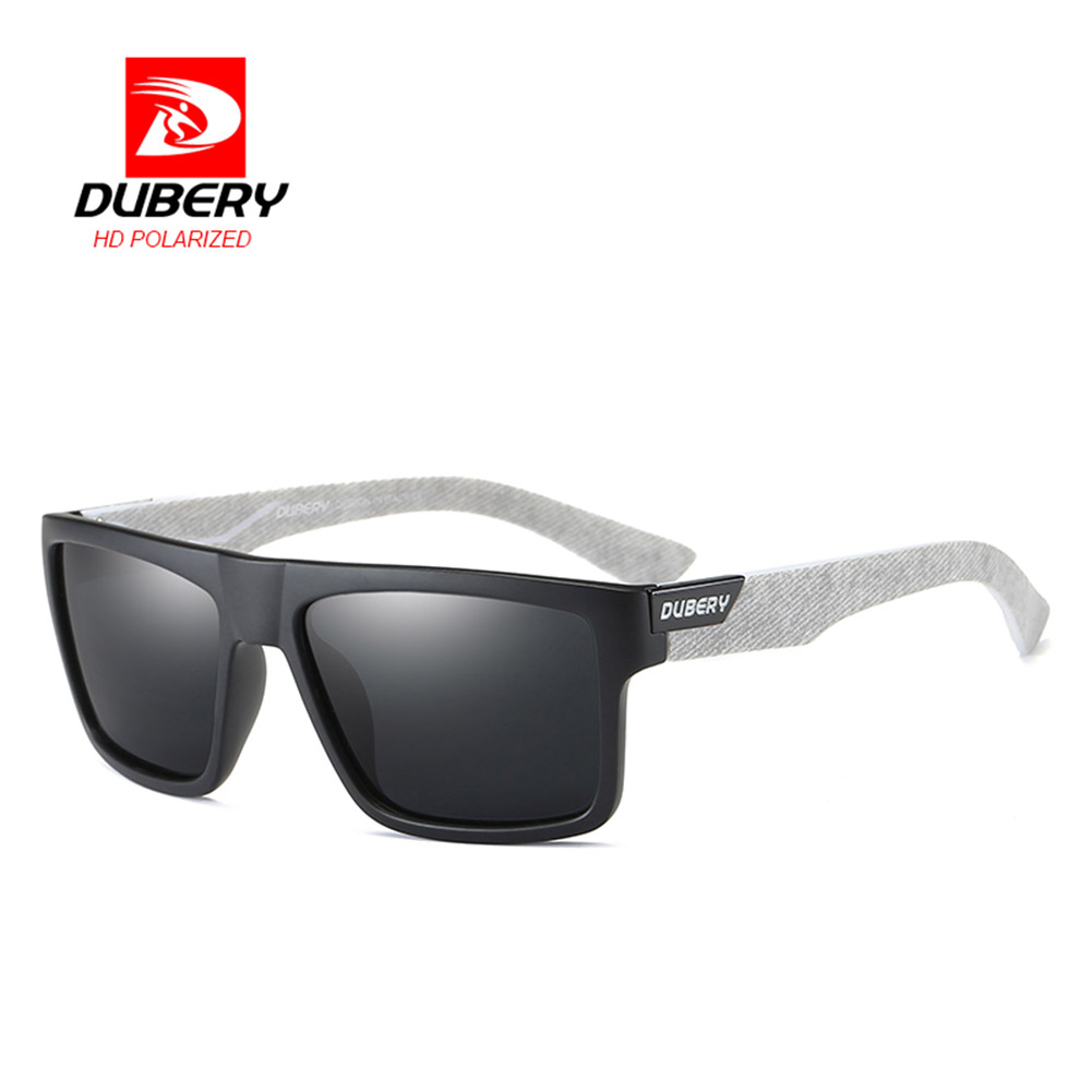 Men Fashion Sports Polarized UV400 Outdoor Sunglasses NO2